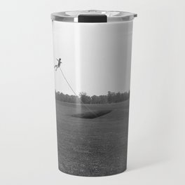 Suspended Travel Mug