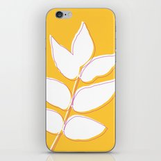 Branch iPhone & iPod Skin