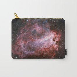 Star Forming Region Messier 17 Carry-All Pouch