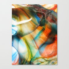 Colo(u)r Canvas Print