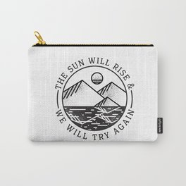 truce Carry-All Pouch