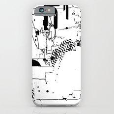 SPLIT #4 iPhone 6s Slim Case