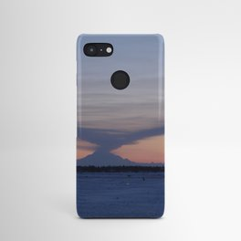 Ash in the Winds Android Case