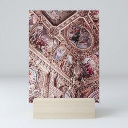 Rose Gold Luxury Mini Art Print