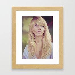 2027 Framed Art Print