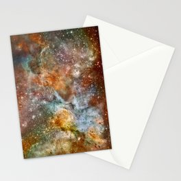 Acrylic Multiverse Stationery Cards