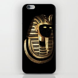 Psusennes MMXII iPhone Skin