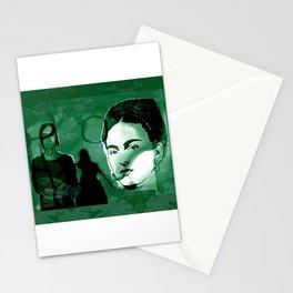 FRIDAmorphosis Stationery Cards