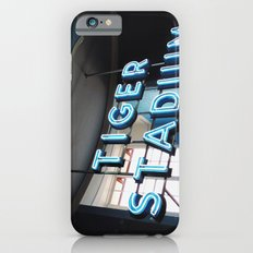 Tiger Stadium  iPhone 6s Slim Case