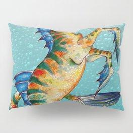 Hippocamppus Pillow Sham