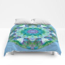 Mandalas of Healing and Awakening 10 Comforters