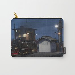 Wernigerode Night Steam  Carry-All Pouch
