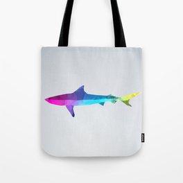 Glass Animal Series - Shark Tote Bag