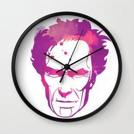 ClintEASTWOOD Wall Clock