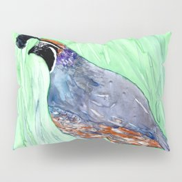 Quirky Fellow Pillow Sham