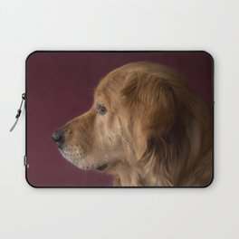 The Dog Laptop Sleeve