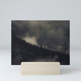 British Columbia Mini Art Print