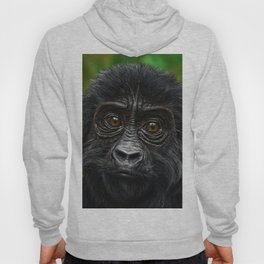 Baby Gorilla Hoody