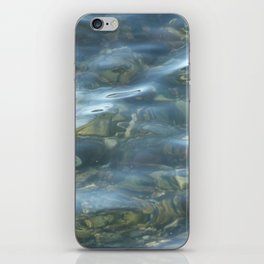 Tefnut - Water Goddess iPhone Skin