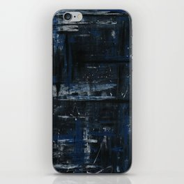 Belthazor iPhone Skin