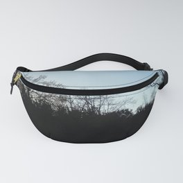 Nature, landscape and twilight 2 Fanny Pack