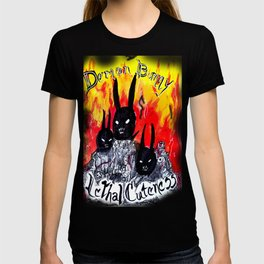 Demon Bunnies T-shirt