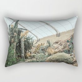 Botanical Gardens II - Garden #929 Rectangular Pillow