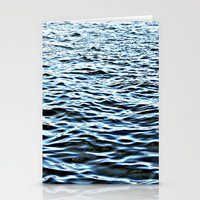 oslo Stationery Cards featuring Oslo Fjord by Tora Wolff Craft
