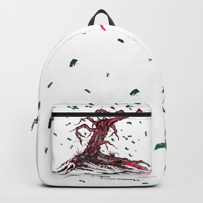 Money Tree Backpack