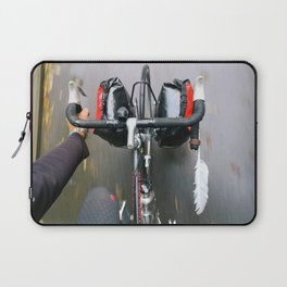 Cycling #2 Laptop Sleeve