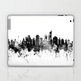 Jakarta Skyline Indonesia Laptop & iPad Skin