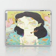 Nature Princess Laptop & iPad Skin
