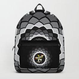 Guardian Angel - YOGA - Yaksha / Yakshini Backpack