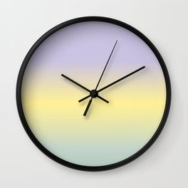 Something New Wall Clock