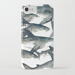 Frenzy iPhone Case