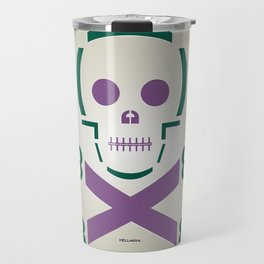 HELLvetica Travel Mug