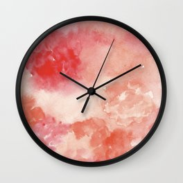 #09. MEGHANN Wall Clock