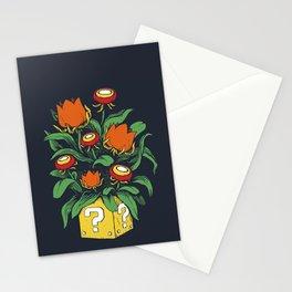 Florem Ignis Stationery Cards
