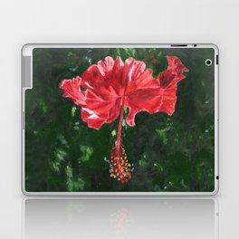 Flamenco by Teresa Thompson Laptop & iPad Skin