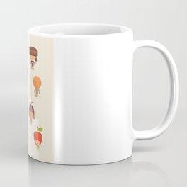 Dream team dreamers Coffee Mug