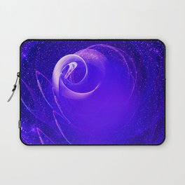 Unravelling the Universe Laptop Sleeve