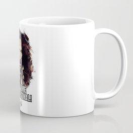 It`s Personal - Wick Coffee Mug