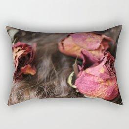 Mari, No. 130 Rectangular Pillow