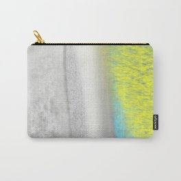 """Symphony in Surf major !"" Carry-All Pouch"