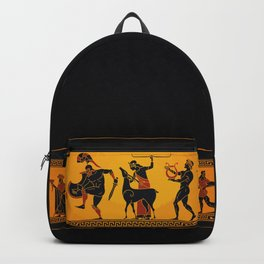 Ancient Greece Backpack