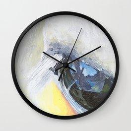 Horseeye Wall Clock