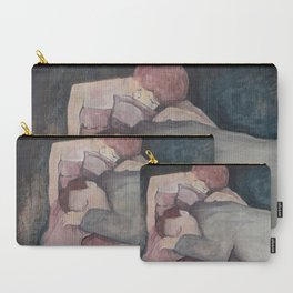 TENDER LOVE Carry-All Pouch