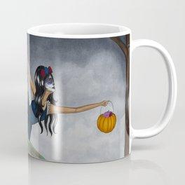 October 2017 Coffee Mug