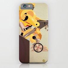 Oops (BumbleBee) iPhone 6s Slim Case