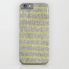 Tree Wall iPhone 6s Slim Case
